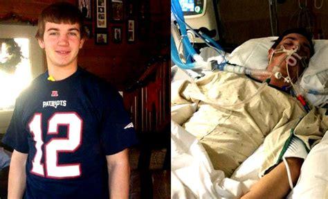 Mom Shares Heartbreaking Story Of Sons Heroin Overdose