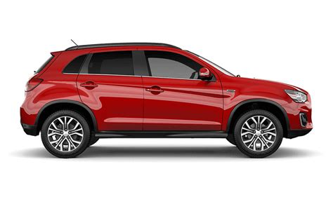 New Awd Vehicles by Mitsubishi Asx Best Compact Suv Mitsubishi Australia