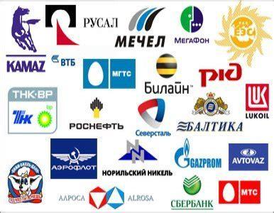 principales empresas rusas rusopedia todo sobre rusia