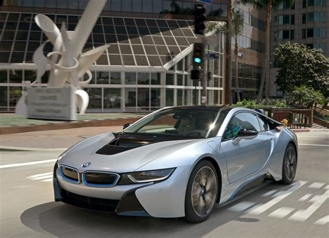 Good News For Bmw 40% Of Luxury Car Owners Consider Evs