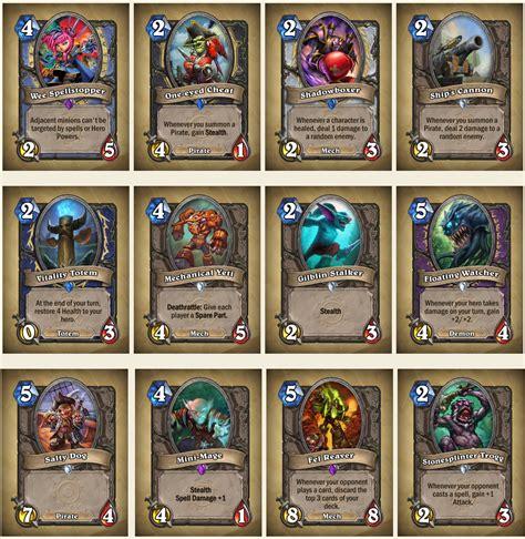 warlock aggro deck legendary 100 warlock aggro deck gvg hearthstone u0027s best