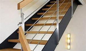 Stahl Holz Treppe : hgm holztreppen gmbh treppen treppenbau holztreppen metalltreppen steintreppen ~ Markanthonyermac.com Haus und Dekorationen