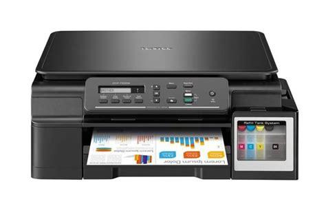 Printer Dcp T500w Black wink printer solutions dcp t500w