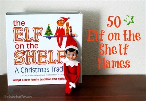 On A Shelf Boy Names by How To Name Your On The Shelf 50 Ideas Thesuburbanmom