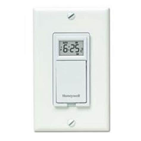 honeywell timer switch pls730 series pls730b1003 lights