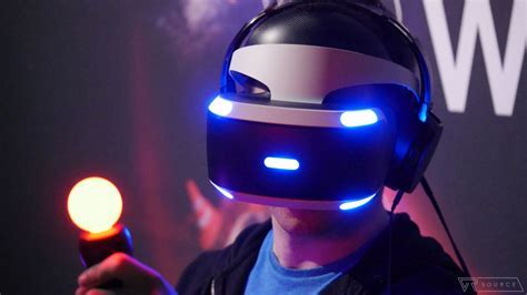 Best PlayStation VR games (January 2017)   VR Source