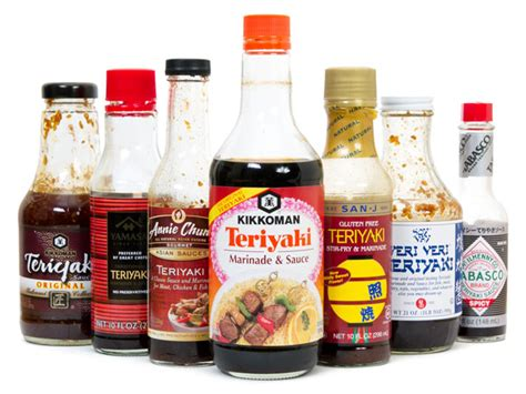 Enjoy a bottle of our teriyaki sauce when you order delivery or pick it up yourself from the nearest buffalo wild wings to you. Pantry Essentials: All About Teriyaki | Serious Eats