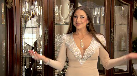 amber marcheses home  real housewives