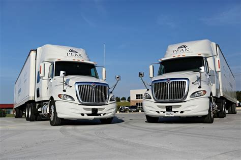 East Tennessee Class A Cdl Commercial Truck Driver
