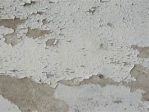 Cracked Paint On Wall Of Old House ~ Abstract Photos on ...