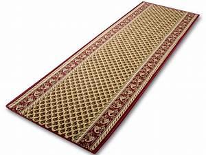 Teppich Läufer Beige : teppich l ufer nach mass gekettelt hergestellt in ~ Whattoseeinmadrid.com Haus und Dekorationen