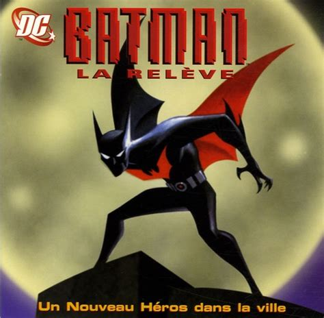 Batman  La Relève En Streaming Dpstream