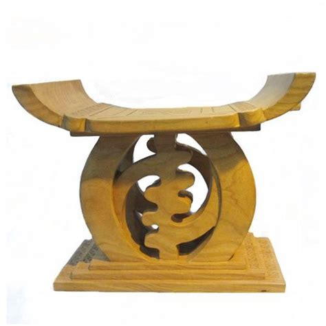 The Ashanti Golden Stool - the ashanti golden stool is a favourite world wide this