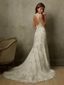 wedding dresses elegant classic flower girl dresses With classic elegant wedding dresses