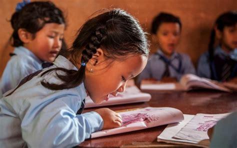 education nepal  agency  international development