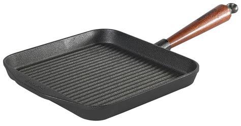 cuisine cocotte en fonte poele en fonte special grillade compatible induction