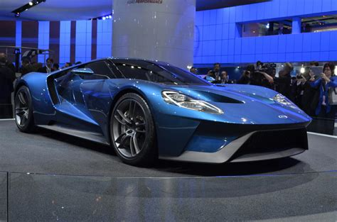 The 10 Coolest Cars Of The 2015 Detroit Auto Show