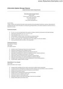 resume for location manager resume for manager position berathen