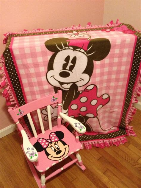 inspired by my lovely who minnie mouse