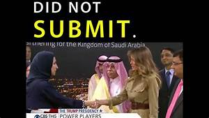 Arab News: Melania Trump 'Classy and Conservative' in ...