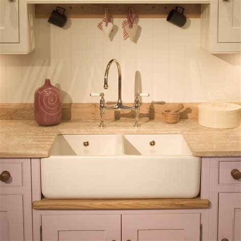 small ceramic kitchen sinks repairing porcelain farmhouse sink the homy design 5360