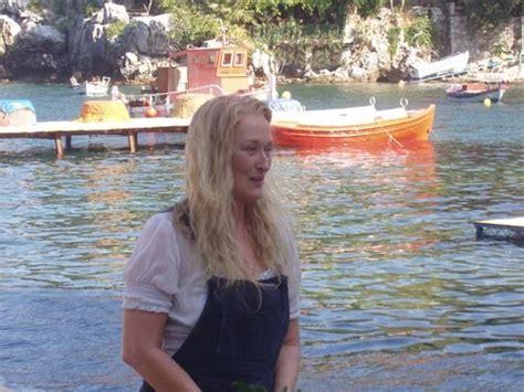 Meryl Streep Mamma Mia Photo Fanpop