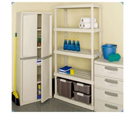 sterilite 4 shelf cabinet 01428501 vminnovations com