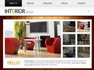 Download Interior Design Multi Purpose HTML Theme