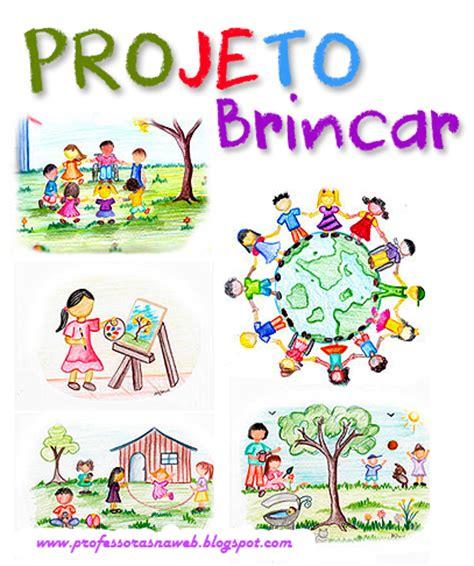 professoras na web projeto brincar