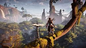 Horizon Zero Dawn 4k Game, HD Games, 4k Wallpapers, Images ...
