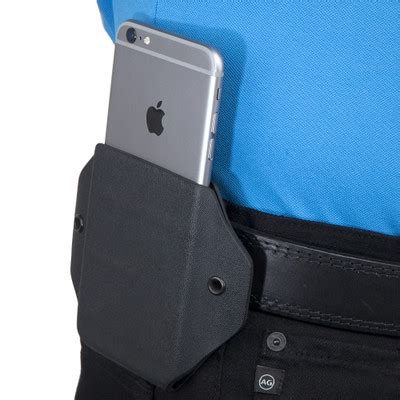 tactical phone holster  glock accessories