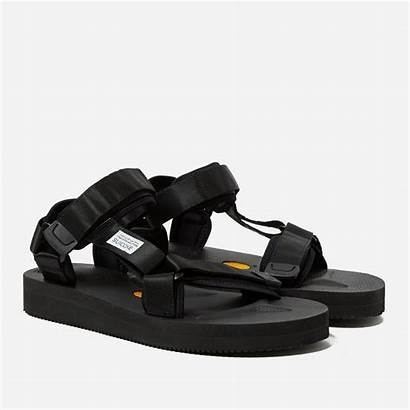 Suicoke Sandals Depa V2 Shoes Lyst Flats