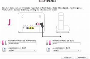 Speedport Telefon Einrichten : speedport entry 2 so richten sie internet zugang und telefonie mit hilfe des assistenten ein ~ Frokenaadalensverden.com Haus und Dekorationen