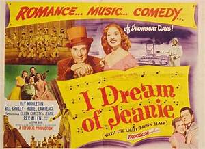 I Dream of Jeannie Movie Posters From Movie Poster Shop