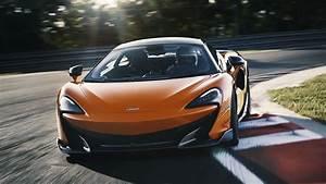 McLaren 600LT 4K 5K 2019 3 Wallpaper HD Car Wallpapers