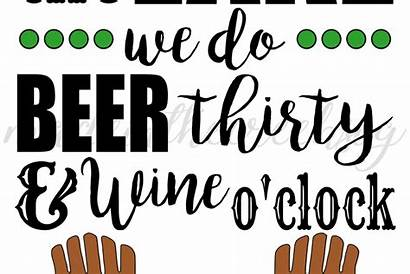 Svg Lake Quotes Beer Wine Silhouette Summer
