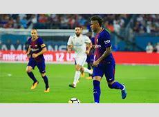 O Último Jogo De Neymar Pelo Barcelona!!! Neymar vs real