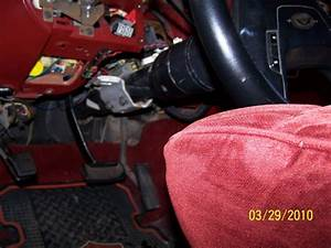 Ignition Switch - Ford F150 Forum