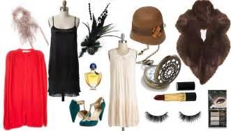 1920 Woman Fashion Style