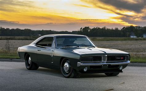 Download 3840x2400 Wallpaper 1969 Rngbrothers Dodge