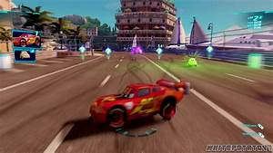 Cars 2 Video : cars 2 the video game lightning mcqueen casino tour whitepotatoyt youtube ~ Medecine-chirurgie-esthetiques.com Avis de Voitures