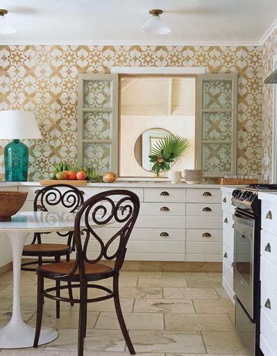 wallpaper ideas for kitchen kitchen decorating ideas vinyl wallpaper for the kitchen