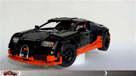 LEGO Technic Bugatti Veyron Super Sport | legoleaks.blog28 ...
