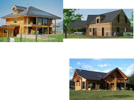 obtenir plusieurs devis pour une maison en bois
