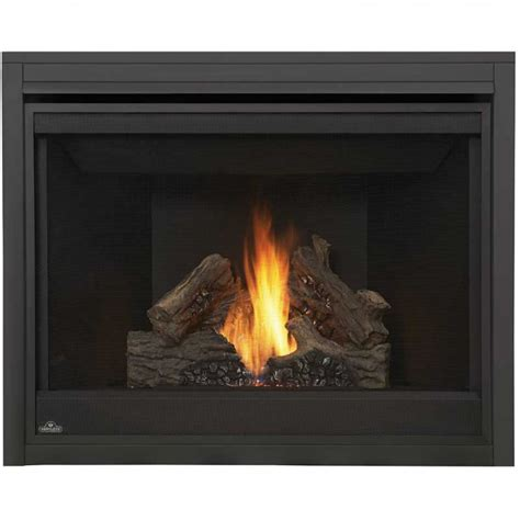 Napoleon Ascent 42 Direct Vent Gas Fireplace