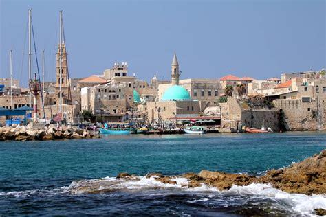 Harbor, Old City of Acre, Israel | Travel Magazine
