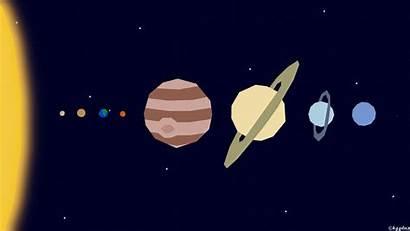 4k Solar System Vector Deviantart Wallpapers Space