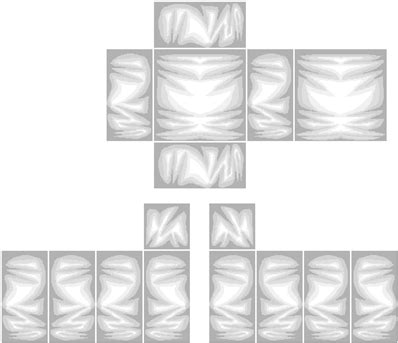 roblox shirt shading template png kestrel shading template    full size png