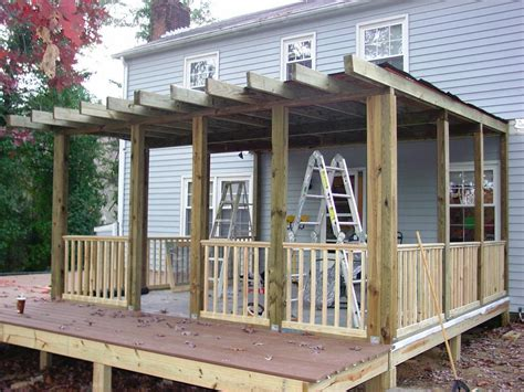 home transformation with screen porch ideasjburgh homes