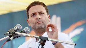 Rahul slams PM Modi, says 'Start Up India is welcome, but ...